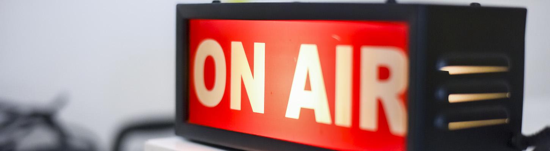 ラジオ番組紹介